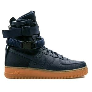 Nike SF Air Force AF1 Special Forces